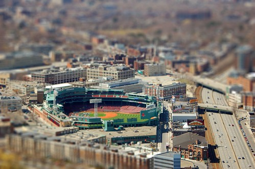 Tilt-Shift Photography: It's a Small World After All | Photography Tips, Digital Photography 101 at Cheapshooter
