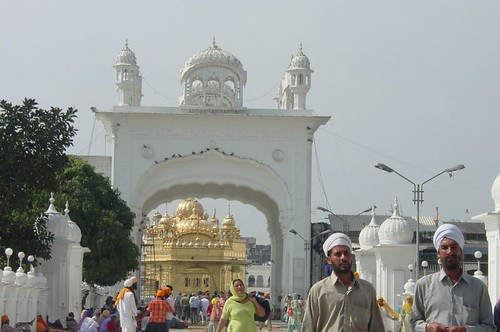 Discover the legendary Amritsar