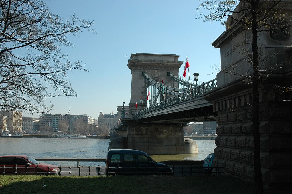 Chain Bridge (Lánchid)