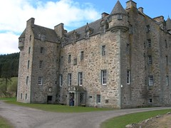 Castle Menzies: HQ for clan McMinn (Tammy Jackson) Tags: scotland perthshire castlemenzies