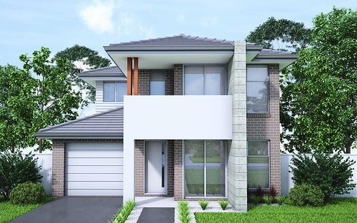 Lot 1 Parkway Ave, Glenmore Park NSW 2745