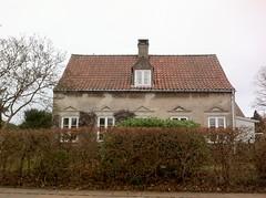 Gentofte - Lundeskovsvej (1921-24) (annindk) Tags: hellerup housing bedrebyggeskik