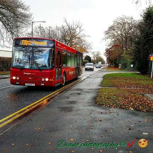 Transdev Harrogate 1085