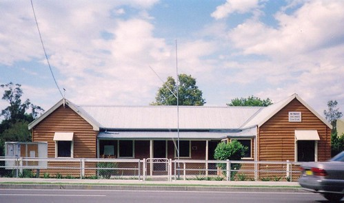Manasseh Frost's Store & Post Office Avoca Drive Kincumber