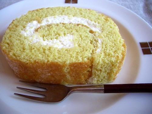roll / ロールケーキ