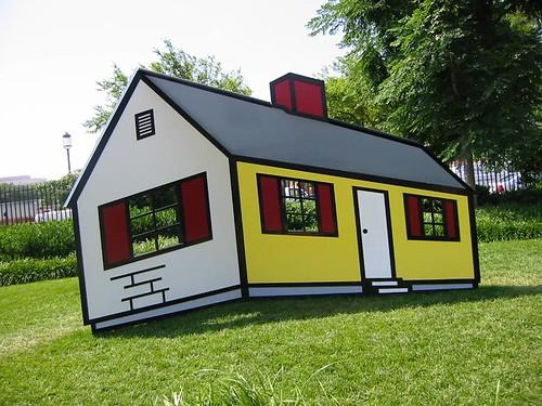 Roy Lichtenstein, \