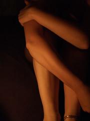 Kerzenlicht 045 (Legominose) Tags: me ariane selbstauslser kerzenlicht candlelight