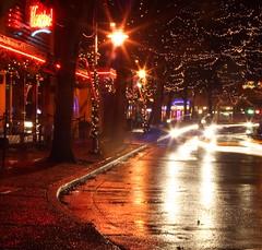 The Season (skycaptaintwo) Tags: 2005 kirkland washington night lights lowlight ambientlight christmas rain city deleteme saveme deleteme2 deleteme3 deleteme4 deleteme5 deleteme6 deleteme7 deleteme8 deleteme9 deleteme10