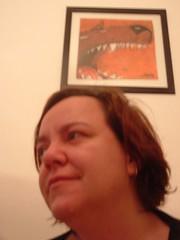 eu e o cão (o que os olhos vêem) Tags: 2005 zel eus ivanise