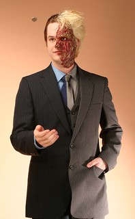 Two Face Costume III