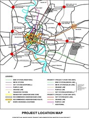 BKK_Area.GC (interfaced) Tags: informationdesign infographics map