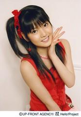 """道重さゆみ 生写真「""""モーニング娘。2006カレンダー""""よりパート2」"""