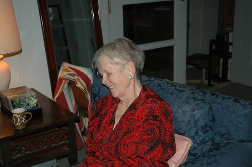 Grandma :)