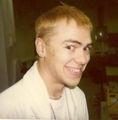 Eminem wannabee