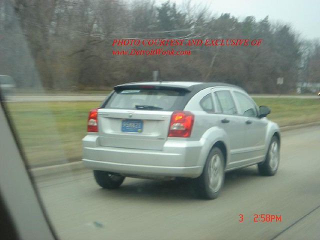 dodgecaliber dodge chrysler