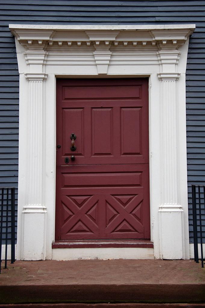 Silas Deane House