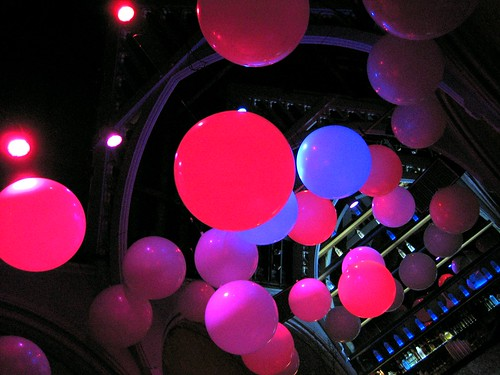 Avalon balloons by DogfromSPACE @ flickr