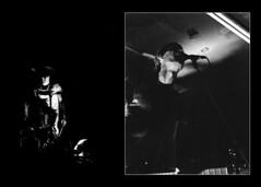 Enigine Down (Sixgunphoto) Tags: blackandwhite bw ambientlight gainesville band cornbread commonground combo enginedown rockn sixgunphoto keley aaronkahn