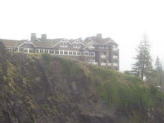 Salish Lodge (sinnocent42) Tags: snoqualmiefalls