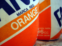 marca (alvazer) Tags: orange bottle antique soda refreshing naranja antiguo sed fanta bebida refrescante alvazer vazer