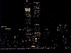 NYC Skyline Cruise 2000 - 21 (FOTOGRAFIA.Nelo.Esteves) Tags: nyc newyorkcity cruise usa ny newyork skyline night us fantastic 2000 superb manhattan worldtradecenter twintowers wtc lowermanhattan skylinecruise sonymavicafd71 views400 neloesteves