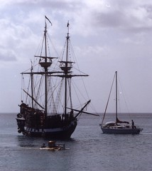 pirate ship 1