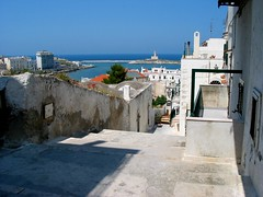 Vieste, Gargano, - by pizzodisevo (first of all, my health)