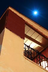 moon (Pay No Mind) Tags: afterdark utata nocturnalphotographer moon longexposure night silverlake losangeles california