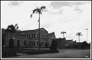 Museu da Cia. Paulista de Estrada de Ferro