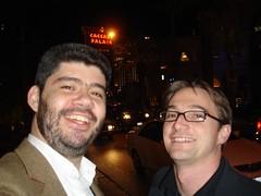 RISC Partners in Las Vegas
