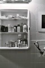 [mb] Medicine Cabinet