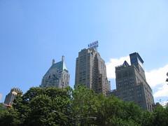 Essex House (Scott O'Dell) Tags: newyork landscape essexhouse