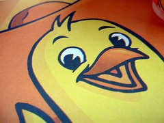 The Guatemala Chicken (Sir Isaac Lime) Tags: food chicken guatemala fast pollo campero utataliveshere