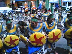 Sinulog 2006 (cebuparadiseisland_com) Tags: sinulog sinulog2006 fluvialparade cebu sugbu sugbufestival 2006 sariestar cebusugbo