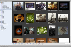 Flickr PhotoStreams to iPhoto PhotoCasts