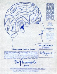 Phrenology Head (Coco Mault) Tags: phrenology stpaul minneapolis head medical medicaldevices questionable