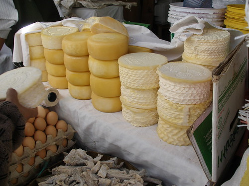 Peruvian Cheese