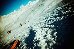 Sharp turn (zwieciu) Tags: deleteme5 deleteme8 snow alps deleteme deleteme2 deleteme3 deleteme4 deleteme6 deleteme9 deleteme7 topf25 sport tag3 taggedout speed top20favorites schweiz switzerland top20action lomo lca xpro tag2 tag1 skiing top20winter cross suisse dynamic deleteme10 100v10f rateme16 processing mostinteresting zermatt matterhorn skis top20lomo wallis valais top20xpro top20sports 1111v11f notpicked interestingness4 69points i500 25faves swisspeeks2