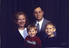 Family Pic 2005