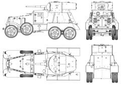 ba-6[2] (AlexM) Tags: wwii blueprints