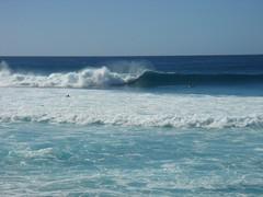 Banzai Pipeline 35 (buckofive) Tags: hawaii oahu northshore banzaipipeline ehukaibeachpark surfing bigwavesurfing surfer beach waves surf