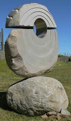 Compound .618 by M. Heerey (te_kupenga) Tags: 2006 exhibition michaelheerey kupenga gen06 compound618
