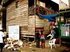 Cidade de Deus (wakalani) Tags: old downtown decay colorfull olympus nostalgia forgotten panama vistas ghetto recuerdos colon pobreza suciedad olvidado olympusfe120 barriomarginal wakalani masvistas utatafeature