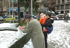 2006-01-28_Elurra-Eibarren 014 (Izartxo) Tags: izar elurra ainhoa eibar elurra2006 iñakilarrañaga