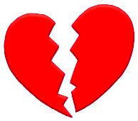 broken_heart by rhythm302.