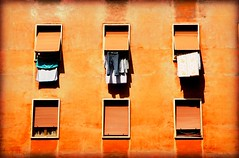Urban Lomo (Gianni Dominici) Tags: 2005 city windows urban italy orange rome roma topf25 topv111 canon wow interestingness lomo topf50 topv555 topv333 october topf75 italia topv999 topv444 100v10f topv222 topv777 topv666 italians bulding topv888 vialesomalia 4egiannid 4efuoco