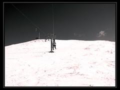 Patscherkofel (Antonius Block) Tags: winter white mountain black tryol