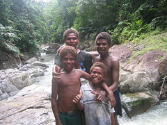 Brothers (cousins) (dmscvan) Tags: chris 3 kids francis gabby brothers png papuanewguinea tolai eastnewbritain png3 lutur dmscvan
