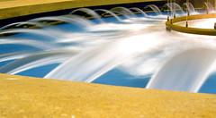 Fountain (shutterBRI) Tags: longexposure water fountain tag3 taggedout canon mall photography photo dallas tag2 texas tag1 2006 powershot dfw a80 northpark top20waterpix blueribbonwinner shutterbri mireasrealm northparkmall brianutesch flickrchallengegroup photofaceoffwinner pfogold brianuteschphotography