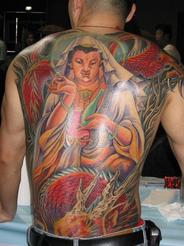 Buddha Tattoo Symbol Of The Religion